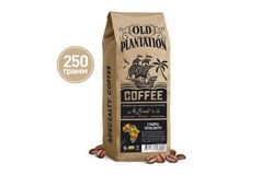 Old Plantation – Specialty Coffee «Ephiopia Yirgacheffe» кофе в зернах 250г